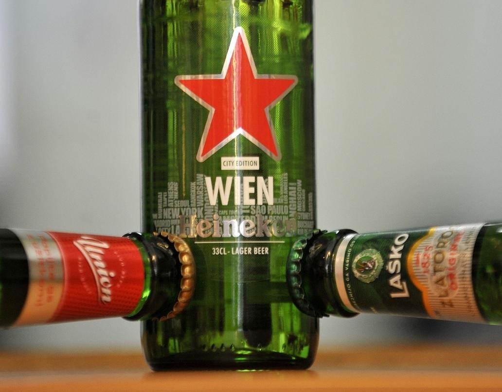 Heineken Pivovarna Laško