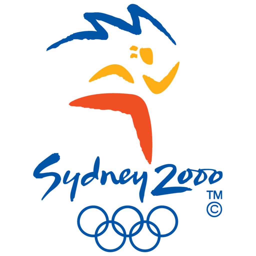 Sydney Olympics