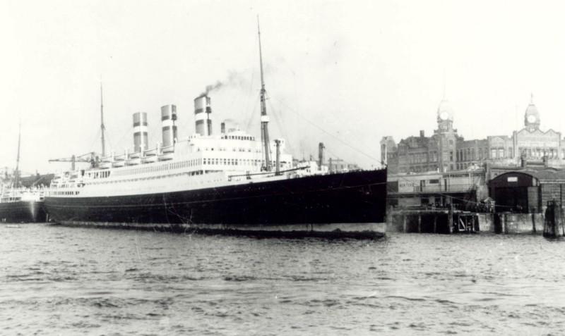 SS Statendam III